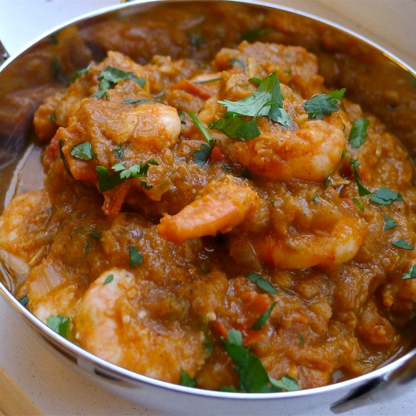 Prawn Curry